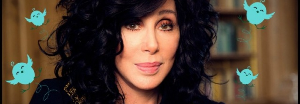 Cher: 12 More Pearls Of Wisdom Gathered From Cher's Twitter Account