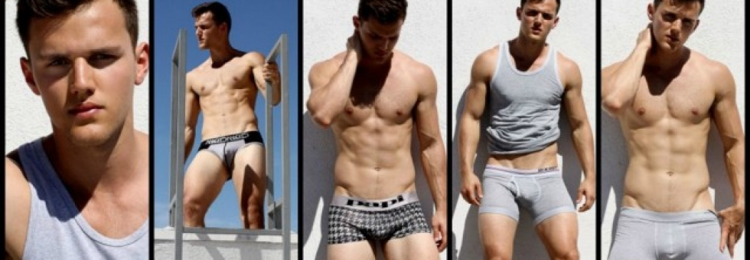 Shades Of Grey Underwear: Neutral Never Looked So Good