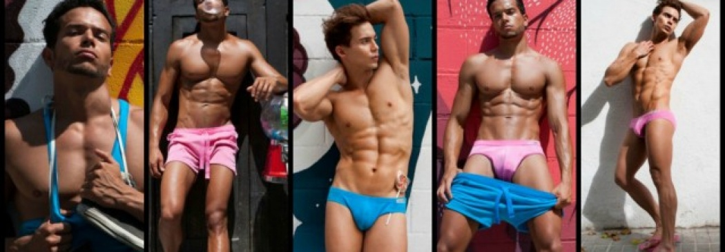 Taste Sugar And Spice In The New Modus Vivendi Candy Line