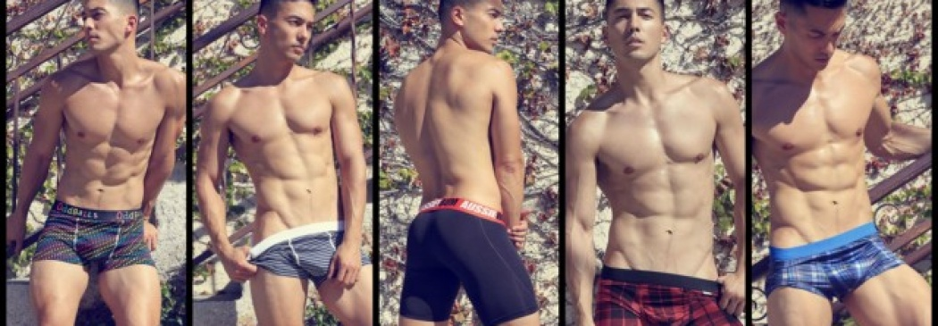 Does Your Tight Waist Call For XS Men's Underwear?