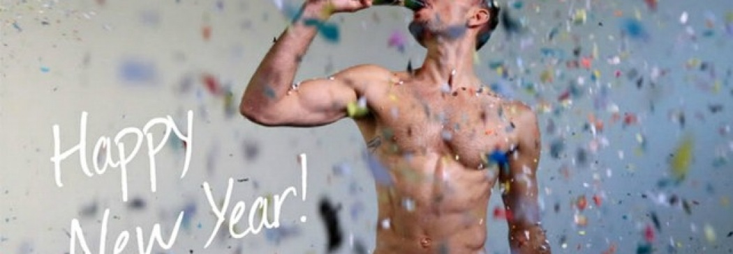 Wear The Right Undies On New Year's Eve and Reap The Rewards