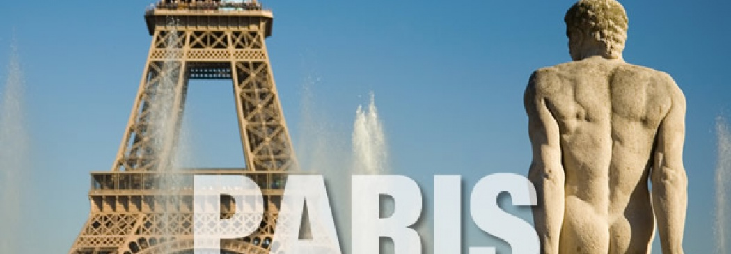 Paris named 2018's Most Gay Welcoming City in the World by misterb&b
