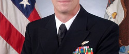 Navy Aircraft Carrier Commander Produced Raunchy, Anti-Gay Videos as Shipboard Info-tainment