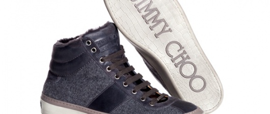Jimmy Choo for Men!