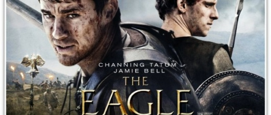 Channing Tatum on Homoerotism in New Film, The Eagle