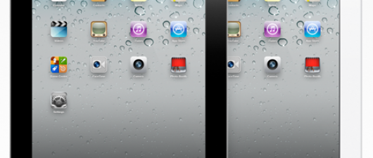 The iPad 2 is official!