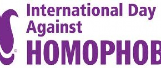 International Day Against Homophobia Tomorrow