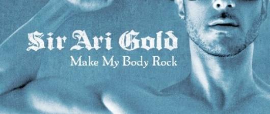From Sir, with Love: Ari Gold's Musical Mission