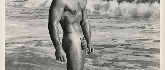 Jerry Albanese Photographed by Les Demi Dieux