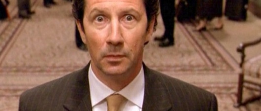She's the Boss: Charles Shaughnessy's Sitcom Role Play