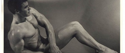Bodybuilders Photographed by Bruce of Los Angeles