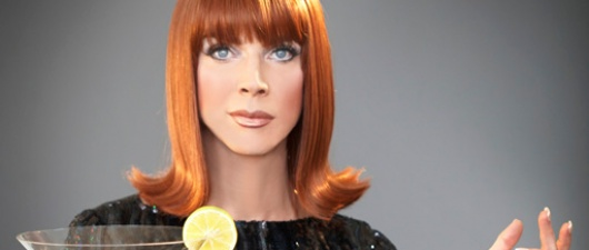 What It Feels Like for a Woman: Coco Peru's Present Tense