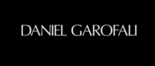 WATCH Daniel Garofali 2012 Calendar & DVD Trailer