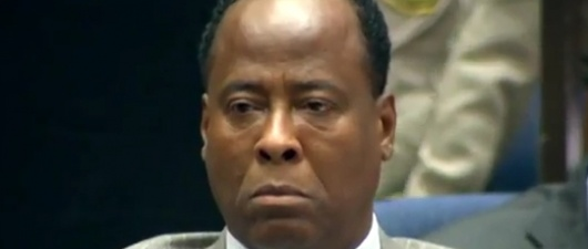 Conrad Murray GUILTY!