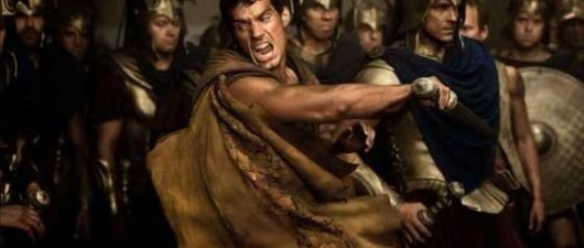 "Movie Guyd: Will ""The Immortals"" Live Forever?"