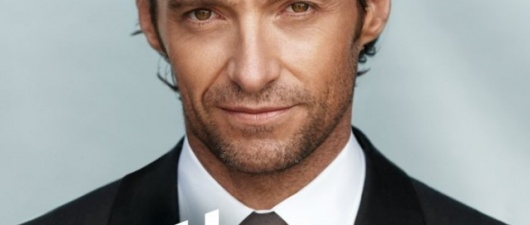 "Theater Guyd: Hugh Jackman Is ""Back"" and Bootyful"