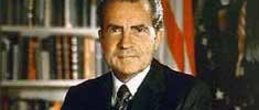 Did Nixon Have A Gay Affair?