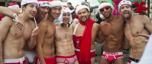 This Holiday Season, Be a Good Gay and Don't Donate to the Salvation Army