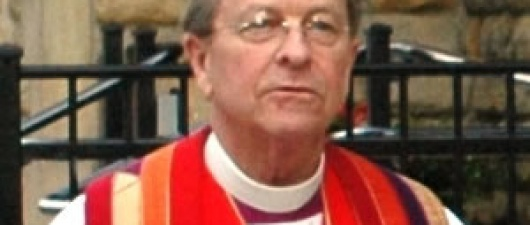 Bishop Gene Robinson: An Obama Gay Marriage Nod Would Complicate Reelection