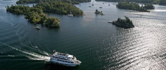 Bump! Guyd: Lost in 1000 Islands