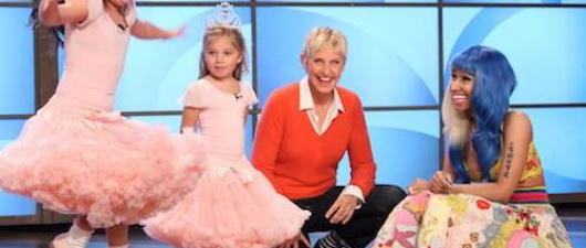 News Guyd: Ellen DeGeneres Attacked By Hate Group 'One Million Moms'