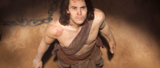 "Movie Guyd: Is ""John Carter"" an Epic Fail?"