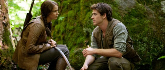 "Movie Guyd: Does ""The Hunger Games"" Satisfy Your Appetite?"