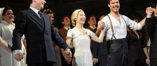"Theater Guyd: The Truth Is ""Evita"" Has Left You"