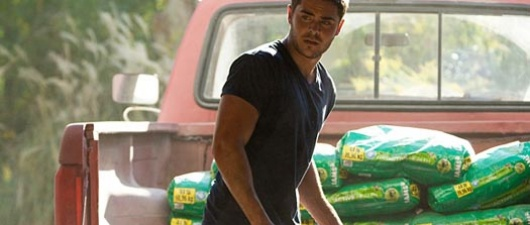 "Movie Guyd: Is Zac Efron ""The Lucky One""?"