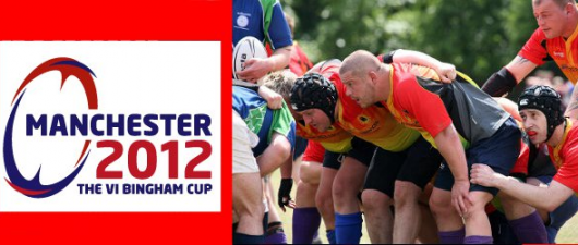 Sports Guyd: Manchester to Host Gay Rugby World Cup This Weekend