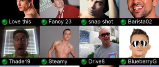 New version of GuySpy for iOS now available!