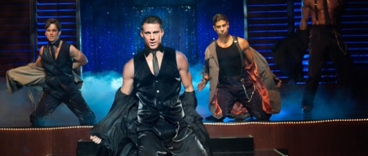 "Movie Guyd: Does ""Magic Mike"" Sizzle?"