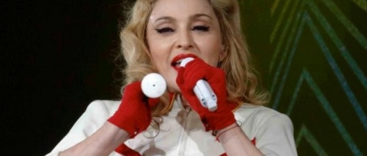 Concert Guyd: Madonna's Magnificent DNA
