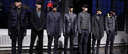 Style Guyd: Fall/Winter 2012 Trends