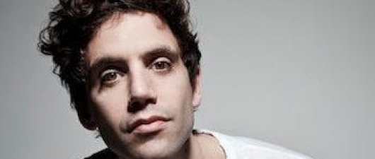 Music Guyd: Mika and The Origin of Love