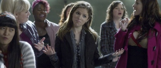 """Movie Guyd: """"Pitch Perfect"""" Is Hilarious, But a Bit Pitchy…"""