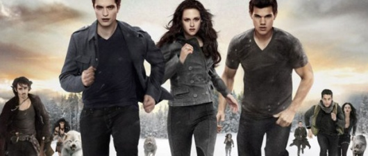Movie Guyd: The Twilight Saga: Breaking Dawn Part 2
