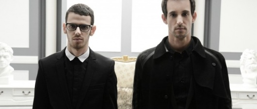 Music Guyd: The Young Professionals Suit Up