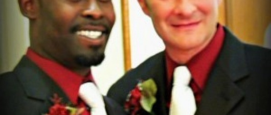 News Guyd: Facebook Apologizes for Removing Mixed-Race Gay Couple Wedding Photo