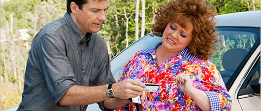 "Movie Guyd: Does ""Identity Thief"" Steal Your Hearts or Just Your Cash?"