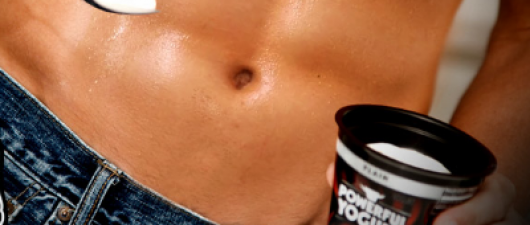Health Guyd: Are You Butch Enough to Eat This Yogurt?