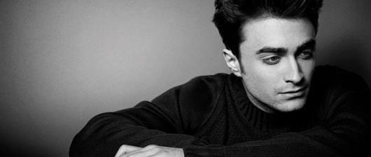 Hollywood Guyd: The Long Education of Daniel Radcliffe
