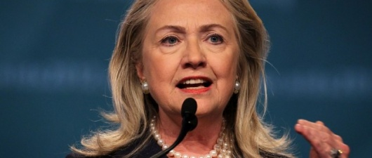 News Guyd: Hillary Clinton A Lesbian? Conservative Says Support For Gay Marriage Suggestive
