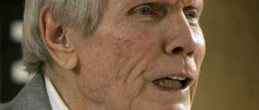 News Guyd: Westboro Baptist Church Founder Fred Phelps May Be Gay, Suggests Former Member Lauren Drain