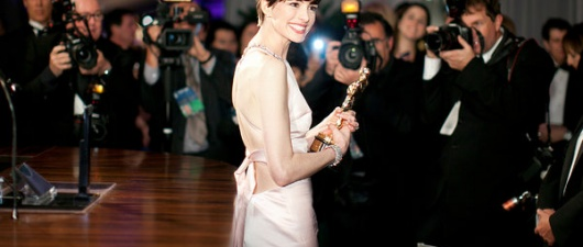 Entertainment Guyd: Do We Really Hate Anne Hathaway?