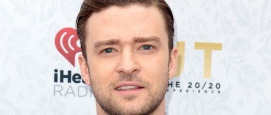 Now and Then: Justin Timberlake