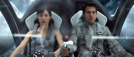 "Movie Guyd: ""Oblivion"" or Oblivious?"