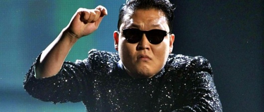"EyeSpy: Psy's Video for Ladies and ""Gentleman"""