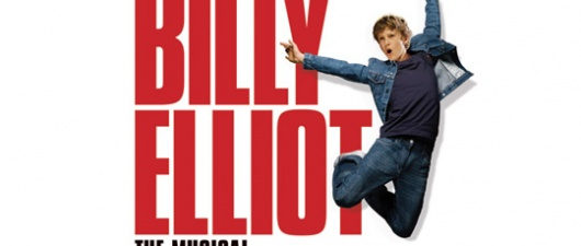 "Theater Guyd: Does ""Billy Elliot"" Have Legs?"