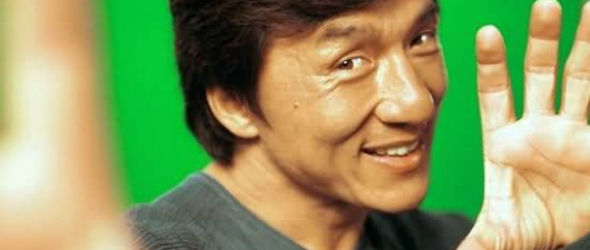Hong Kong Superstar Jackie Chan Comes Out…As LGBT Ally